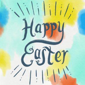 Easter Sunday_Online Worship