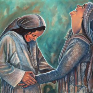 Christmas Joy: Elizabeth's Story